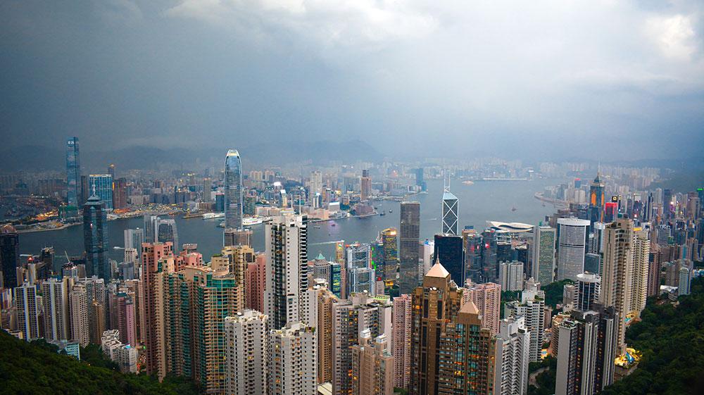 オカダホールディングスを巡る香港での動き