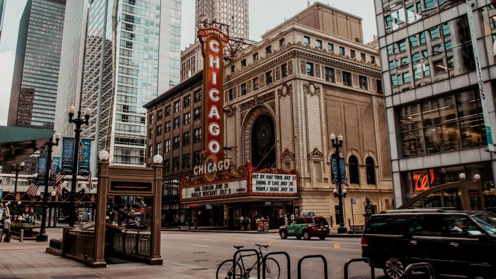 イリノイ州シカゴ